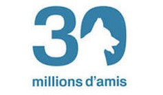 Logo30 millions d amis